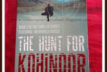 Books / The review links for the book I read...