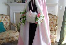 Winter Wonderland Wedding / Finnish Lapland wedding