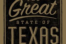 Texas, My Texas / by Kathryn Starnes