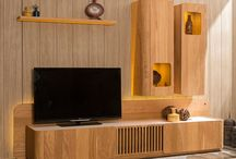 TV Ünitesi | Gizem Mobilya