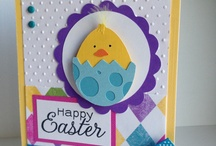 Cards-Easter / by Julie Miller