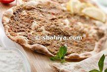 Nourishment - Middle east