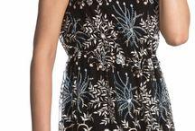 Bordados / Modelos de bordados, detalhes, bordados artesanais, modelos de roupas bordadas, vestidos bordados para comprar e inspirações para customizar.