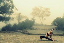Yoga and Meditation Photos