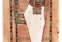 ÉGYPTE / by Rosina Mirenzi