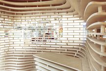 Inspiration architectural