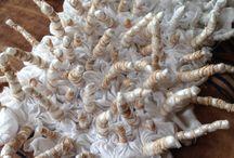 Идеи для окраски ткани