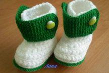 crochet / manualidades