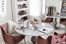 Wardrobe - Closet Make Over