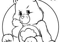 Care bears qfb