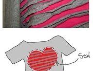 Diy crafting -clothes