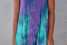 Vestido niñas / Sencillos vestidos para crear en casa, con telas sencillas y vaporosas