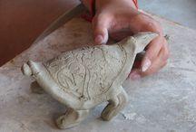 Dionysia Avouri Ceramic Creations / Ceramic Art Studio