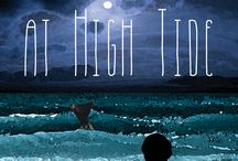 Seven Tears at High Tide / Coming October 2015 from Duet Books, the YA imprint of Interlude Press