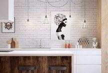 keukenlampen idee