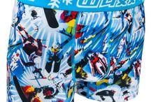 sporty prints