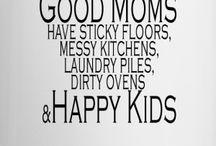 World of Motherhood