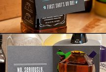 Branding & Packaging / by Faith Batarseh
