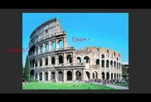 Ancient Rome Lesson Ideas / by Melisa Gano
