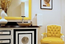 Home Design I love / Some of my favorite collected images for the home / by the Queen City Style