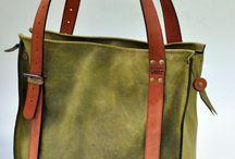 Bag design idea