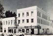 Old Photos Of Carson City / Photos of what Carson City has looked like through the years since it's beginnings as Eagle Station in 1851. http://visitcarsoncity.com/history-tabs/