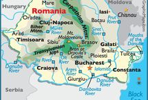 Romania Map Travel Eastern Europe ❤ / Travel in East Europe by car? or by train? Are you looking for an Itinerary in  East Europe? Here you will find the perfect itineraries.  Also, here is Romania on the Map: cities, places to visit, wow places, maps with the regions of Romania, illustrated maps, visual maps, all to help you make your dream trip in East Europe Romania!
