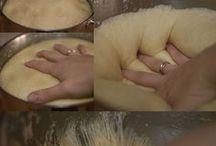 τσουρεκια πασχαλινσ
