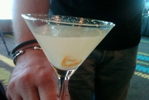 GIN-dulge / Check out this board for gin-based recipes and GIN-dulge.