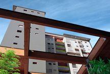 VIVERE MILANO BICOCCA / La tua casa nel cuore tecnologico di Milano Il nuovo complesso residenziale VivereMilanoBicocca è situato in una delle zone più qualificate e di tendenza della città, caratterizzata da un forte rinnovamento urbanistico e da un'attenzione particolare alla disponibilità di servizi e infrastrutture.