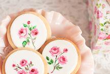 Cookies-Cake-ice cream-Sweets-Jam-Tarts