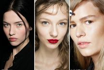 f/w makeup2016