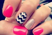 nails makeup