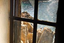 Greece- Doors & windows