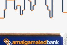 Logos bancarios