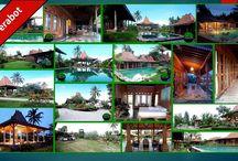 Rumah Joglo Yogyakarta