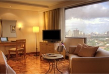 P 1,450+ per person based on Twin Sharing  / by City Garden Hotel Makati
