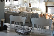 new house ideas / by Cindy Barnes