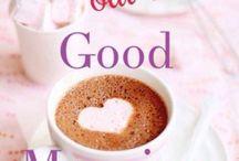 Hyvää Huomenta