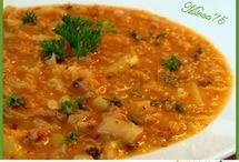 Kapustové polievky