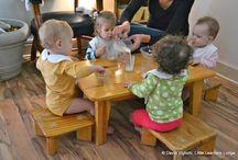 Reggio Emilia Approach Infants/Toddlers