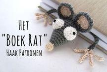 boeken rat