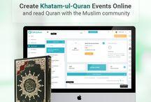 Quranic Apps