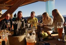 Coole Hütten, Restaurant-Tipps, außergewöhnliche Hotels / Die coolsten Hütten und besten Restaurants in den Skigebieten