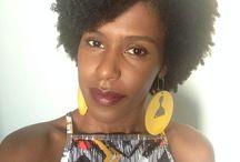 Beleza Black Power - Por Kelly Souza