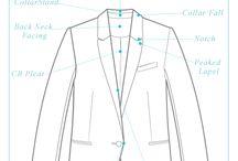 anatomy of jackets Tutorials