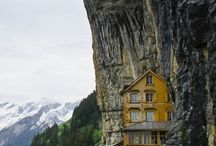 Tourist spot