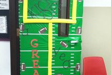 gabe classroom / by Steph Buzzell