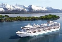 Cruises / A look at different cruises from around the world