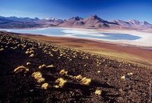 Bolivia / Beautiful pictures of Bolivia